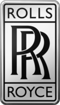 logo de Rolls-Royce Limited