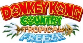 Image illustrative de l'article Donkey Kong Country: Tropical Freeze