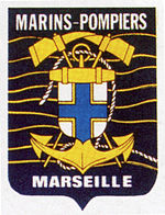 Image illustrative de l'article Bataillon de marins-pompiers de Marseille