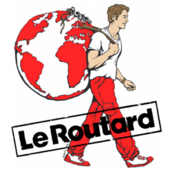 image illustrative de l'article Guide du routard