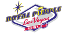 Description de l'image Royal_Purple_Las_Vegas_Bowl.PNG.