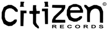 Description de l'image Citizen_Records_logo.png.