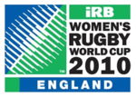 alt=Description de l'image IRB women's rugby world cup 2010.png.