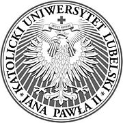 Logo de l'Université catholique de Lublin.jpg