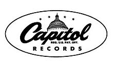 Description de l'image  Capitol records logo.jpg.