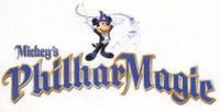 Image illustrative de l'article Mickey's PhilharMagic