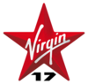 Logo de Virgin 17