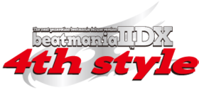 Image illustrative de l'article Beatmania IIDX 4th style