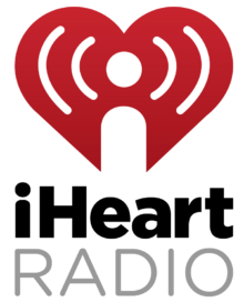 Description de l'image IHeartRadio logo.png.