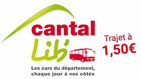 Image illustrative de l'article Cantal Lib'