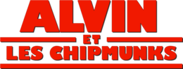 Description de l'image Alvin et les Chipmunks (film) Logo.png.