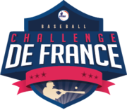 Description de l'image CDF Baseball logo.png.