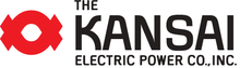 alt=Description de l'image Kepco - Kansai Electric Power Company.png.