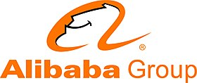 logo de Alibaba Group
