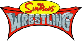 Image illustrative de l'article The Simpsons Wrestling