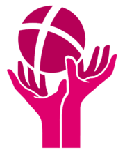 Description de l'image Logo Mondial Handball Féminin 2015.png.