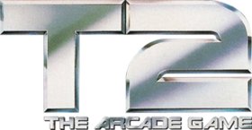 Image illustrative de l'article T2: The Arcade Game