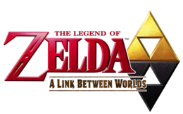 The Legend of Zelda A Link Between Worlds Logo.png