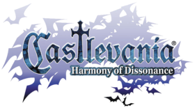 Image illustrative de l'article Castlevania: Harmony of Dissonance