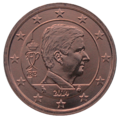 Coin BE 2c Philippe obv.png