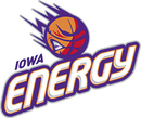 Logo du Energy de l'Iowa