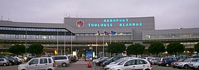 Image illustrative de l'article Aéroport de Toulouse-Blagnac