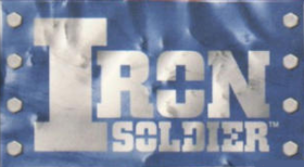 Image illustrative de l'article Iron Soldier