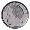 Coin BE 1F Baudouin obv NL 89.png