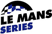 Description de l'image Le Mans Series logo.jpg.