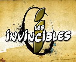 - Les Invincibles - saison 2 250px Les Invincibles (France)
