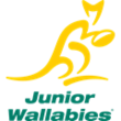 Description de l'image Logo Junior Wallabies.png.
