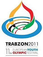 Description de l'image  Logo Trabzon-2011.jpg.