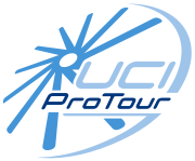 Description de l'image  Logo UCI Pro Tour.svg.