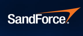 logo de SandForce