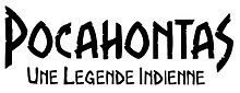 Description de l'image Pocahontas_Logo.jpg.