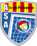 Logo du Association sportive aixoise