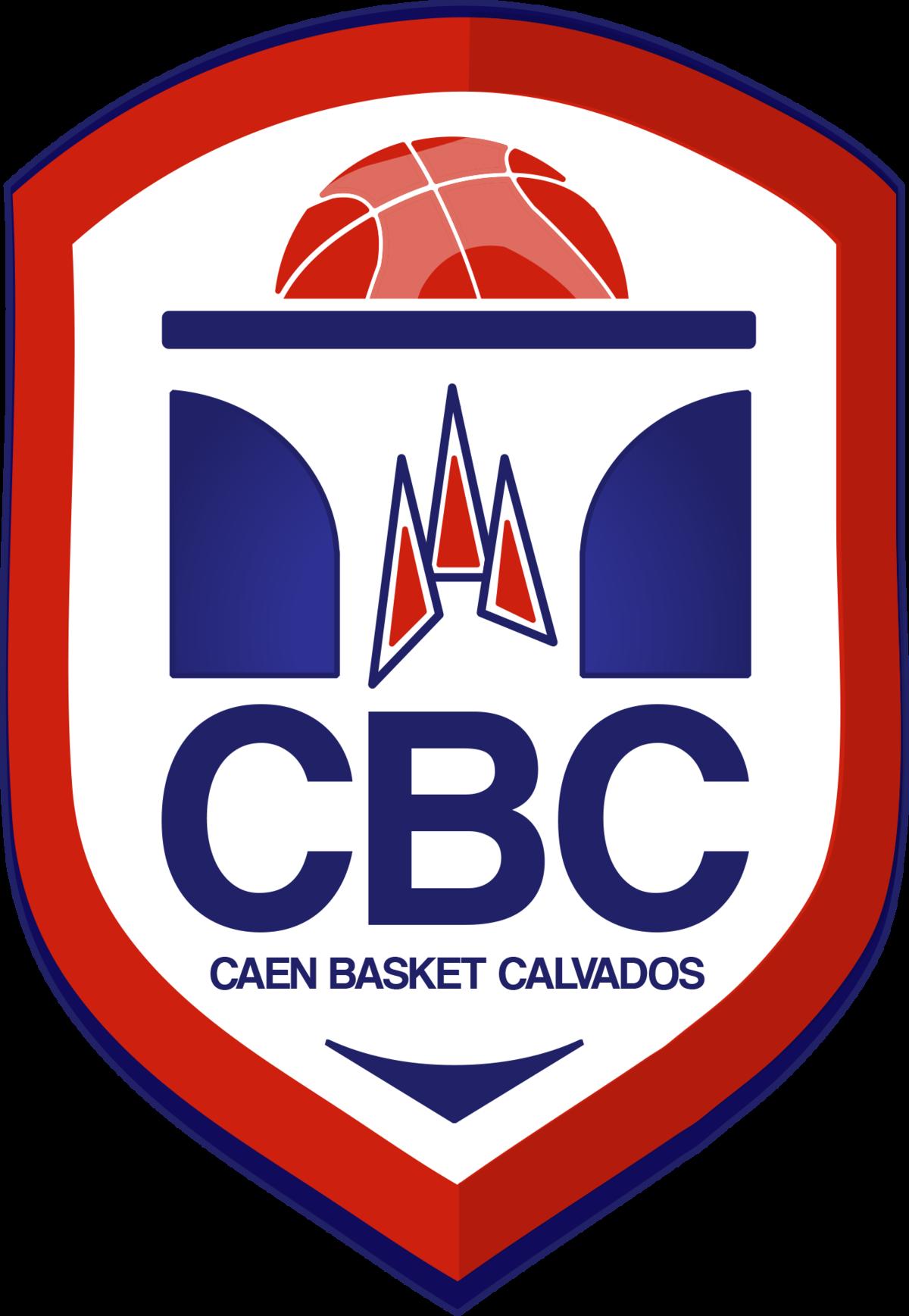 Caen Basket Calvados — Wikipédia