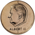 Coin BE 5F Albert II obv 95.png