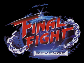 Image illustrative de l'article Final Fight Revenge