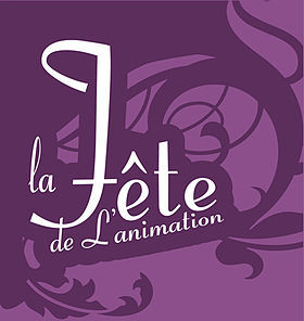 Image illustrative de l'article Fête de l'Animation