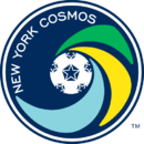 Logo du Cosmos de New York