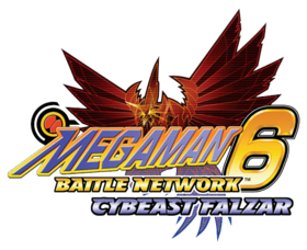 Image illustrative de l'article Mega Man Battle Network 6