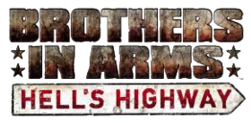 Image illustrative de l'article Brothers in Arms: Hell's Highway
