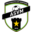 Logo du AS Véore-Montoison
