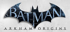 Image illustrative de l'article Batman: Arkham Origins