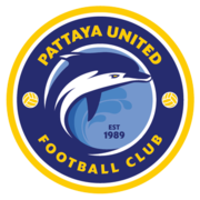 Logo du Pattaya United
