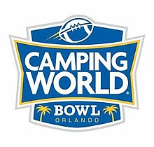 Description de l'image Camping World Bowl.jpg.