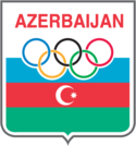 Image illustrative de l'article Comité national olympique d'Azerbaïdjan