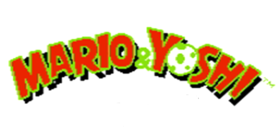 Image illustrative de l'article Mario and Yoshi