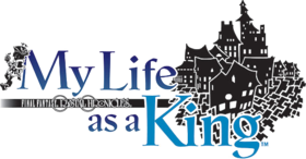 Image illustrative de l'article Final Fantasy Crystal Chronicles: My Life as a King